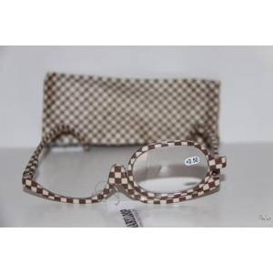 lunette loupe maquillage